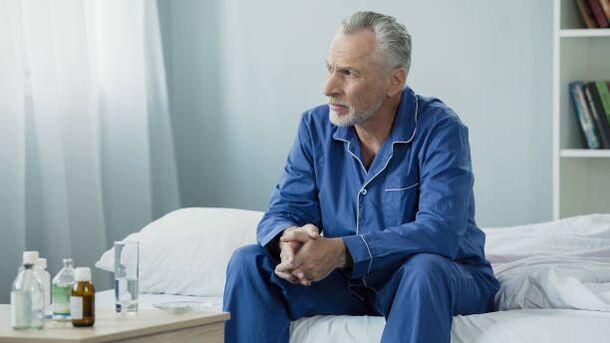Fiatal férfiak prosztatagyulladás okai és tünetei